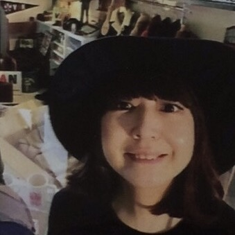 Taguchi Akikoの顔写真